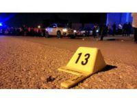 Gaziantep'te Bir Kişi Aracının İçinde Kalaşnikofla Öldürüldü
