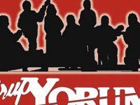 İstanbul'da grup yorum konseri yasaklandı!