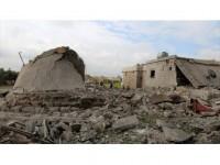 Esed Rejimi Sivillere Saldırılarını Sürdürüyor