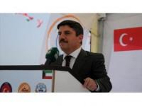 Ak Parti Genel Başkan Yardımcısı Aktay: Türkiye Mültecilerle İmtihandan Başarıyla Çıkmış Bir Ülkedir