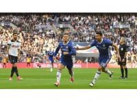 Fa Cup'ın İlk Finalist Chelsea