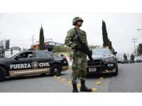 Meksika'da Uyuşturucu Karteli Liderleri Öldürüldü