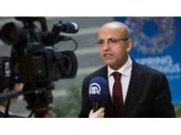 Başbakan Yardımcısı Şimşek: Türkiye Bu Sene Daha İyi Bir Performans Gösterecek