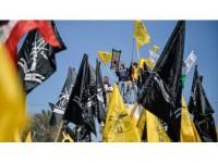 Fetih'ten İsrail Askerlerine Karşı Direniş Çağrısı