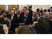 Cumhurbaşkanı Erdoğan: Geleceği İnşa Etmek En Önemli Adımımız Olacak