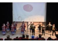 Kastamonu Belediyesinden 23 Nisan Etkinliği