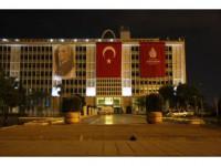 İstanbul Büyükşehir Belediyesi'nde İntihar
