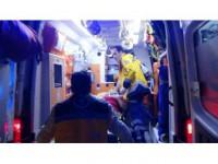 Sakarya'da Trafik Kazası: 9 Yaralı