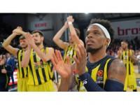 Fenerbahçe Dörtlü Final İçin Sahada