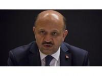 Milli Savunma Bakanı Işık: Teftiş Kurulu Başkanı İncelemesini Yapıyor