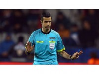 Kupada Yarı Final İlk Maçlarının Hakemleri Açıklandı