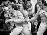 Bakan Kılıç'tan Eskrimde Kadın Mili Takımına Tebrik