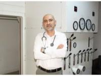 'Diyabete Bağlı Yaralarda Artık Uzuv Kesilmiyor'