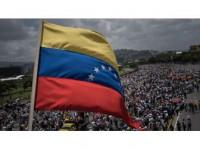 Hugo Chavez Ve Maduro'nun Ülkesi Venezuela'da Kritik Süreç