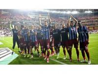 Trabzonspor'da Forvetler İkinci Yarıda Açıldı