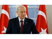 Mhp Genel Başkanı Bahçeli: Türkiye'yi Dışlamanın Avrupa'ya Ağır Bir Faturası Olacak