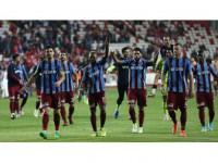 Trabzonspor'un İlk 4 Hedefi