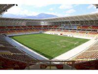 TFF, Arena İsimleri Stadyum Olarak Değiştirildi