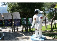 Marmaris'e Değer Katan 'Bilim Ve Eğitim Parkı' Açıldı
