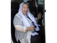 Maaşını Kaptıran Yaşlı Kadının Dili Tutuldu