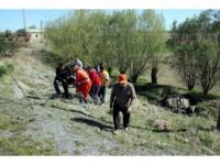 Kayseri'de Otomobil Takla Attı: 1'i Ağır 4 Yaralı