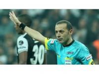 Süper Lig'de 29. Hafta Maçlarının Hakemleri Açıklandı