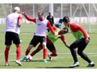 Antalyaspor'da Adanaspor Hazırlıkları Sürüyor