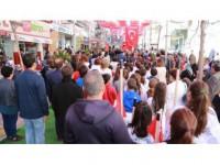 Battalgazi Belediyesinden 23 Nisan Etkinliği