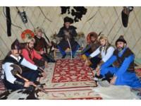 Türk Savaş Sanatları Yeniden Canlanıyor