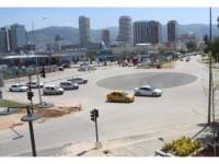 Belediye Kavşağı Kaldırdı, Bursa Trafiği Rahatladı