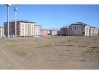 Palandöken Belediyesi Yeni Parkların Startını Verdi