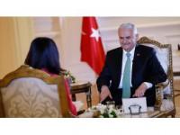 Başbakan Yıldırım: Mahkeme Milletin Verdiği Kararı Değiştiremez