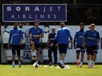 Fenerbahçe, Çaykur Rizespor Maçı Hazırlıklarına Başladı