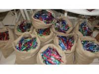 6 Ton Mesir Macunu Halka Saçılacak
