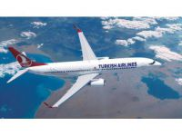 Thy, Copa Airlines İle Ortak Uçuşa Başlayacak