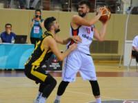 Nesine.com Eskişehir Basket Play-off İlk Maçını Farklı Kazandı