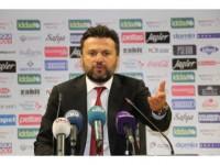 Gaziantepspor - Kardemir Karabükspor Maçının Ardından