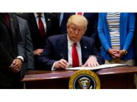 Trump Selefinin Yasaklarını Kaldırmak İçin Kararname Çıkardı