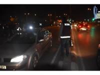 İzmir'de 'Güven Huzur 5' Uygulaması Yapıldı