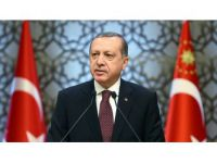 """Cumhurbaşkanı Recep Tayyip Erdoğan'dan """"Yabancı İsim"""" Eleştirisi"""