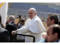 Papa Francis'in Mısır Ziyareti