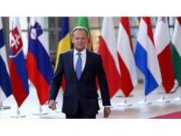 Ab Konseyi Başkanı Tusk: Brexit İlkeleri Oy Birliğiyle Kabul Edildi