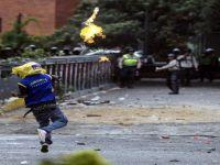 Venezuella'da Ölü Sayısı hızla artıyor!
