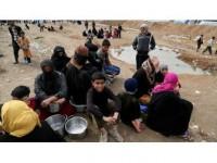 Irak Meclis Başkanından 'Musul'a Havadan Yardım' Çağrısı
