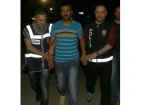 Uyuşturucu Taciri Cezaevi Firarisi Polisten Kaçamadı