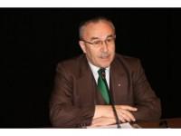Prof. Dr. Ramazan Ayvallı, Yozgat'ta Konferans Verdi
