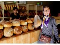 Halka Ucuz Ekmek Satan Fırına İhtar