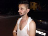 Otobüs Şoförü Tartıştığı Genci Çekiçle Dövdü