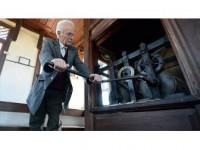Safranbolu'nun 220 Yıllık Saati Yıllara Meydan Okuyor