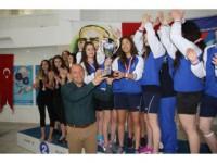 Sualtı Ragbisi Gençler Türkiye Şampiyonası Tamamlandı